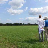 Zonnepark Coevorden realisatie