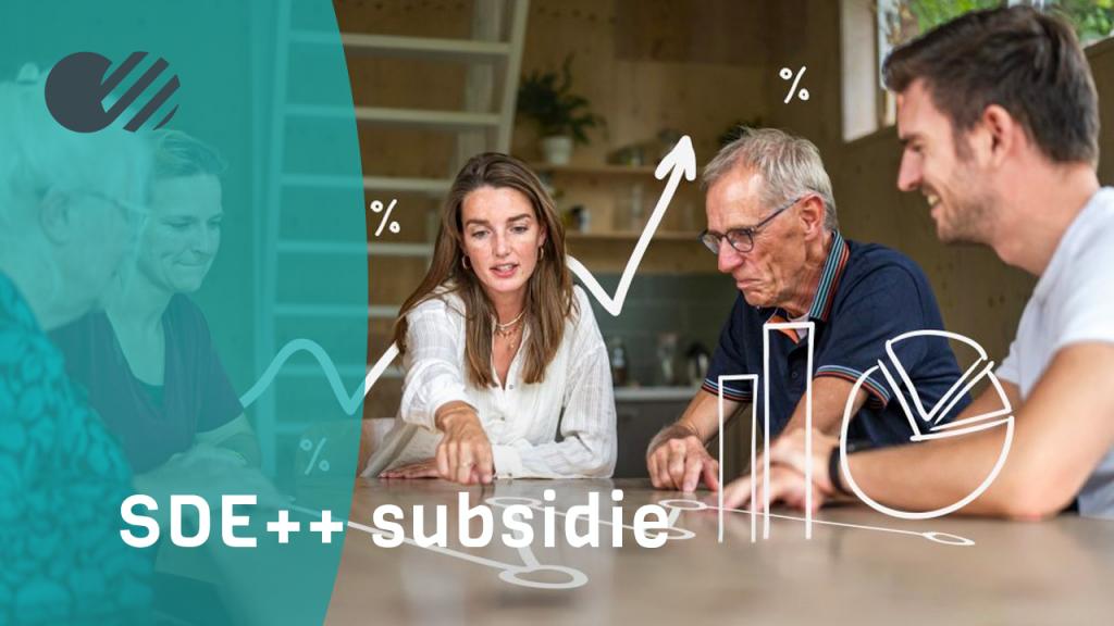 SDE++ Subsidie